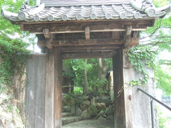 ありま1・善福寺山門.JPG