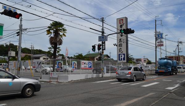 がんこ12・駐車場.JPG