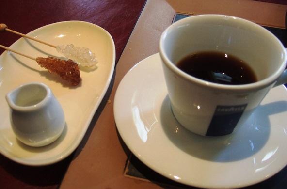 アンシャンテ13・コーヒー.JPG