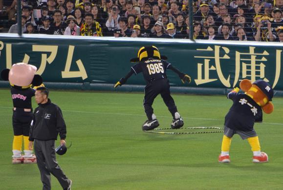 タイガース12・トラッキー.JPG