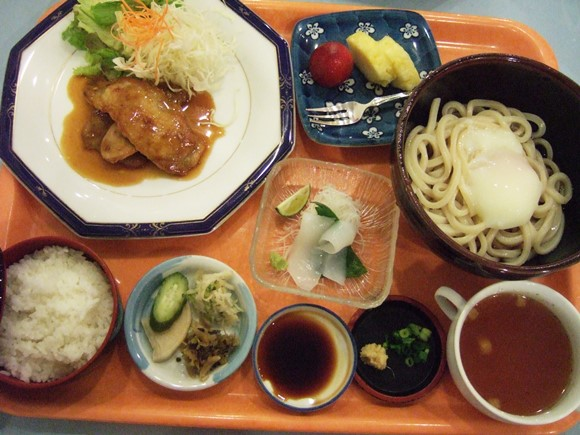 タカマツ1・夕食.JPG
