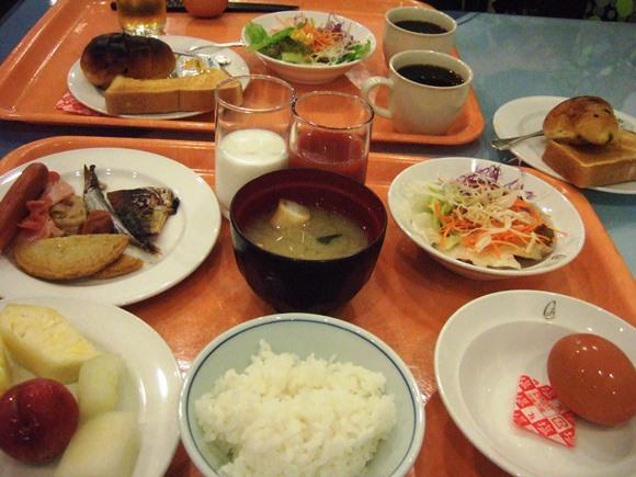 タカマツ2・朝食.JPG