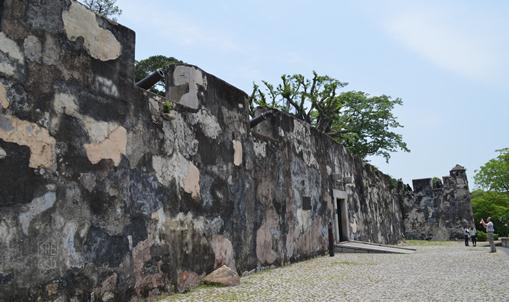 マカオ63・モンテ砦.jpg