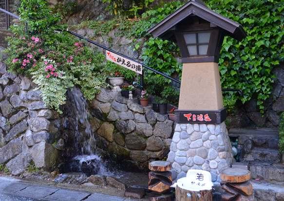 下呂33・かえるの滝.JPG