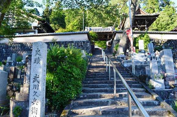 下呂42・飛騨屋久兵衛の墓.JPG