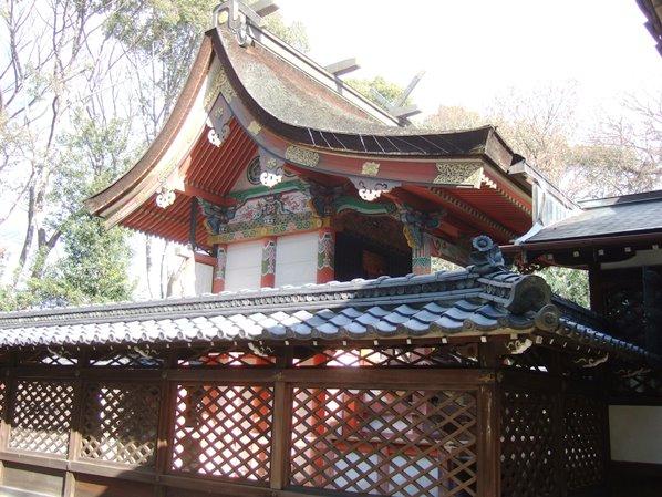 八坂神社6・本殿.JPG