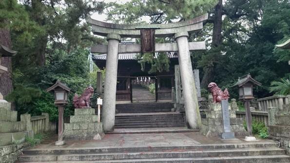 八幡宮17・二の鳥居.JPG