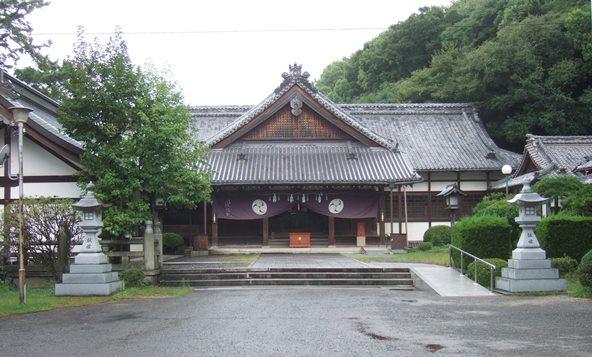 八幡宮5・神幸殿.JPG