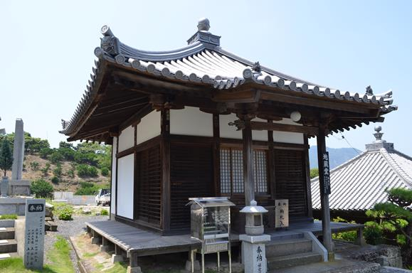 出釈迦21・地蔵堂.JPG