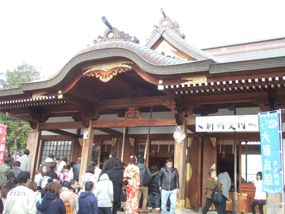大石神社11・拝殿.JPG