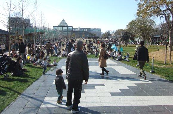 天王寺公園1.JPG