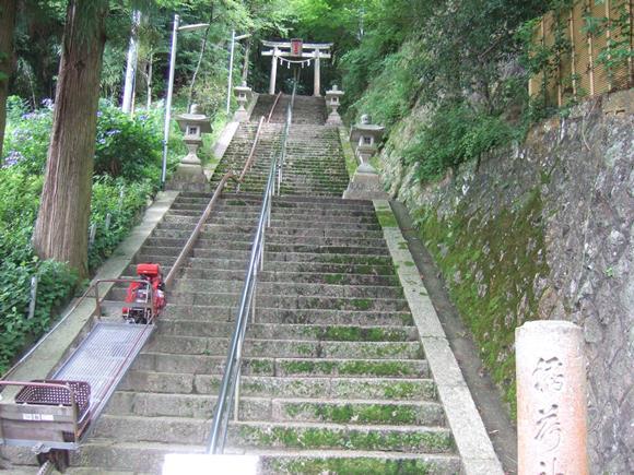 太閤9・参道の石段.JPG
