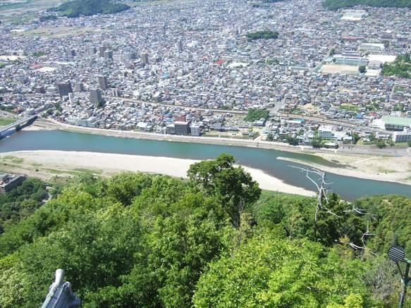 岐阜城29・長良川.JPG