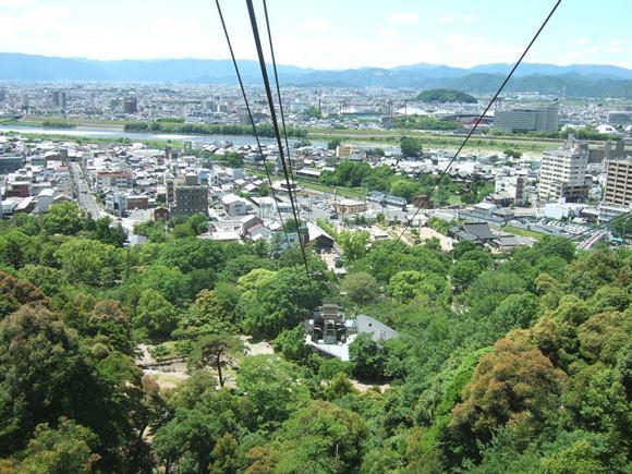 岐阜城7・ロープ.JPG