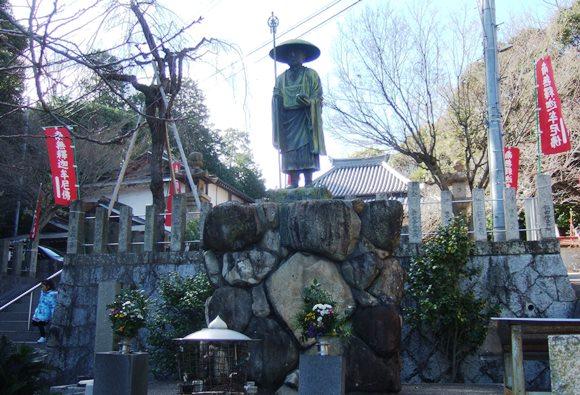 平林寺17・弘法大師像.jpg