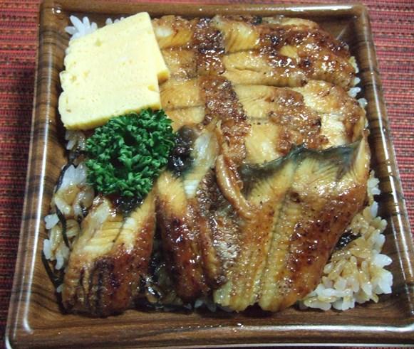 弁当1・阪神魚くみ、うなぎ丼.JPG
