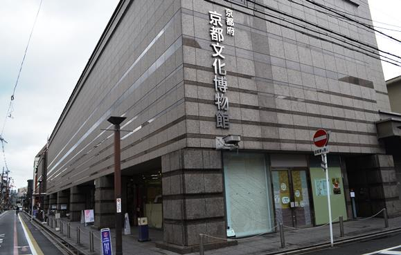戦国6・京都文化博物館本館.JPG