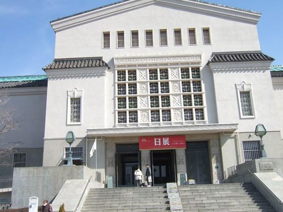 日展1・美術館.JPG