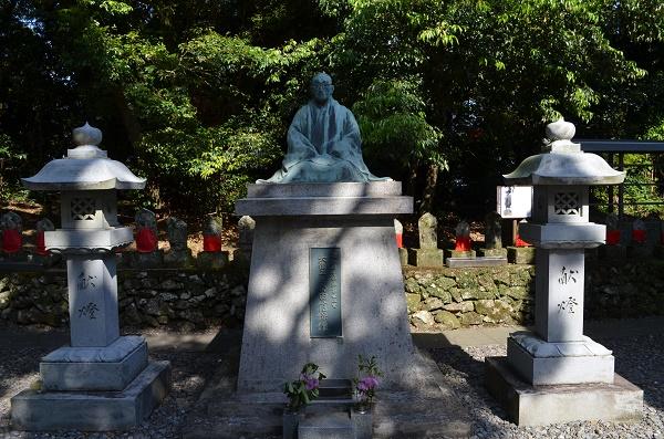 最御崎寺14・中興第33世島田信保.jpg