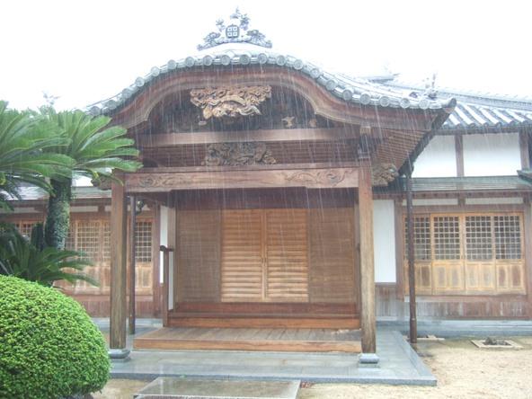 本山寺25・客殿玄関.JPG