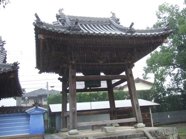 本山寺9・鐘楼.JPG