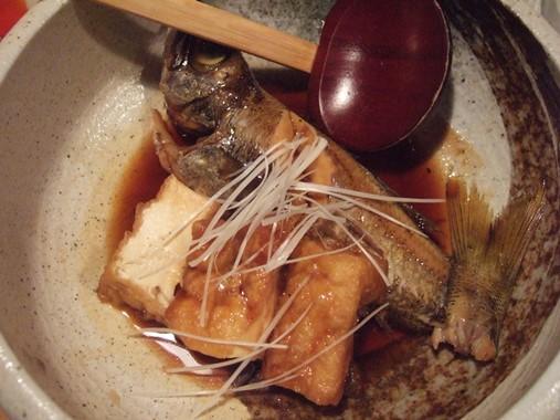 東京9・魚金魚煮つけ.jpg