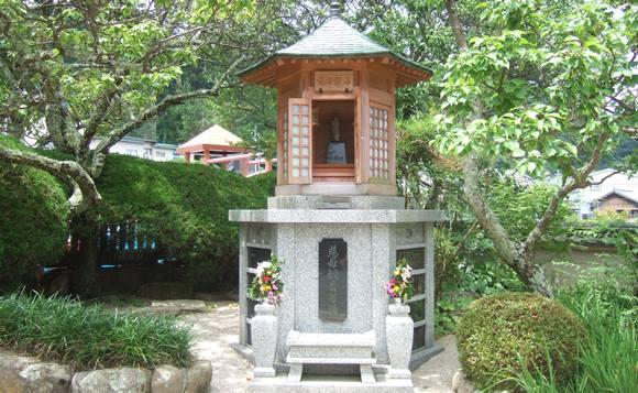 林渓寺6・慈母観音.JPG