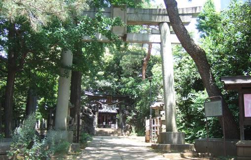 椎名町1・長崎神社一の鳥居.jpg