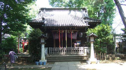 椎名町5・長崎神社拝殿.jpg