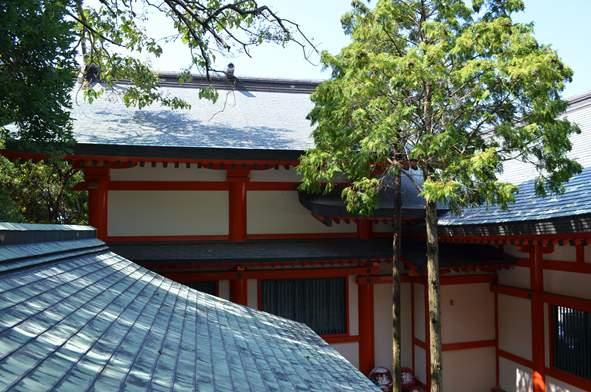 淡島26・本殿の屋根.JPG