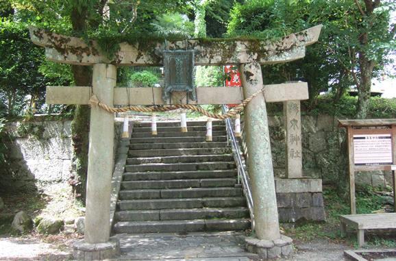 温泉神社1・鳥居.JPG