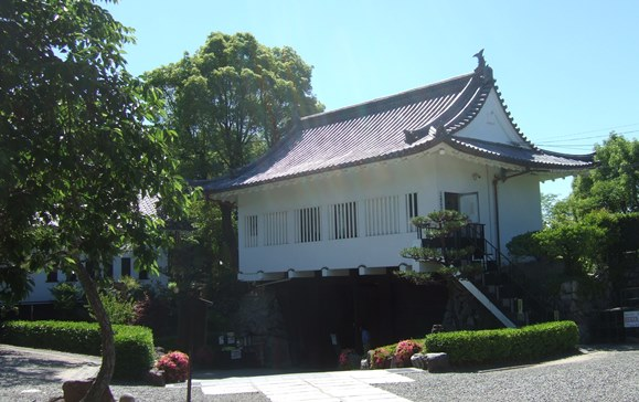 犬山城7・管理事務所.JPG