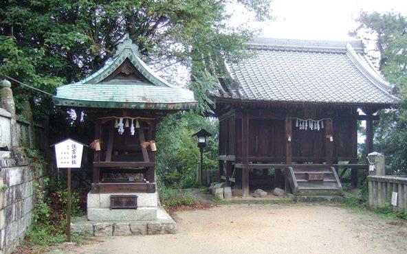 琴弾23・住吉神社と若宮.JPG