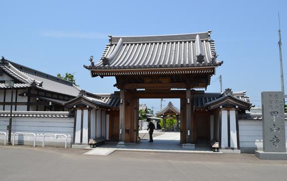 甲山寺1・山門.JPG