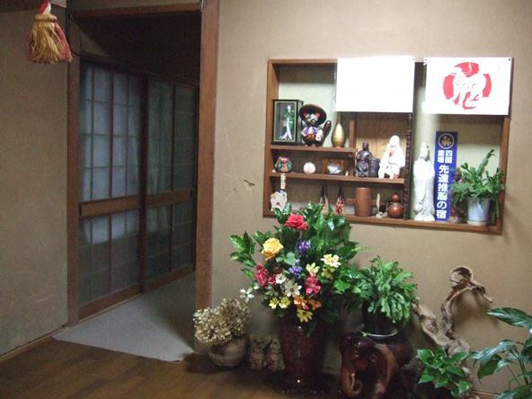 白地荘4・玄関.JPG