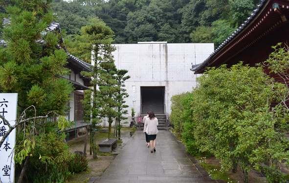 神恵院8・本堂へ.JPG