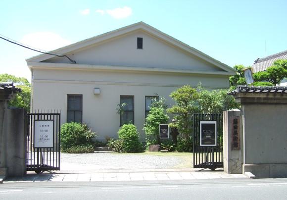 藤田美術館1.JPG