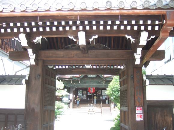 行願寺1・山門.JPG