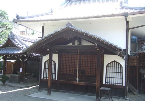 行願寺10・愛染堂.JPG
