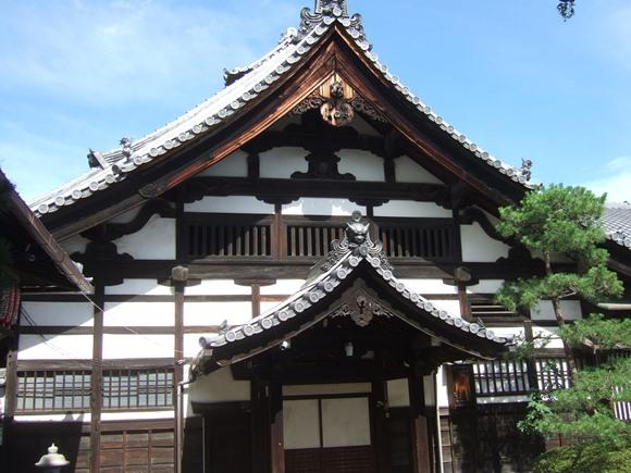 行願寺12・庫裏.JPG