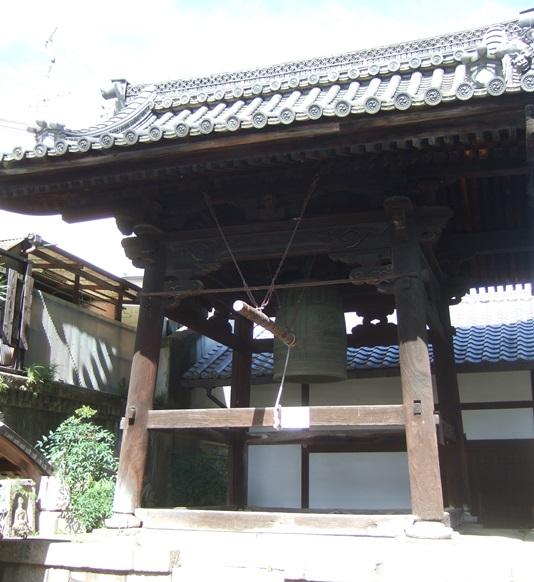 行願寺18・鐘楼.JPG