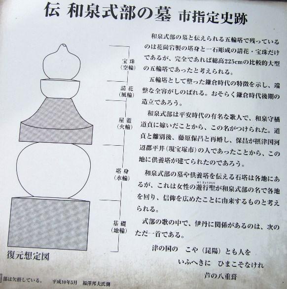 西国10・伝和泉式部の墓.jpg