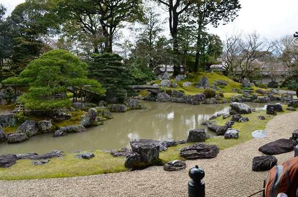 醍醐寺11・庭園.JPG