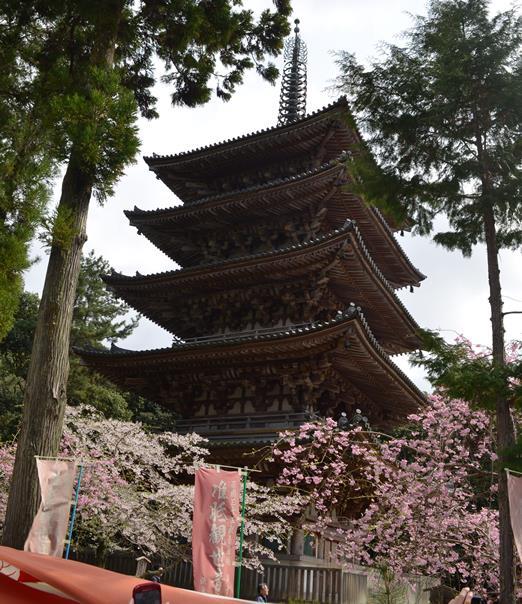 醍醐寺22・伽藍五重塔.JPG