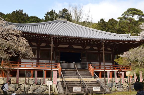 醍醐寺29・観音堂.JPG