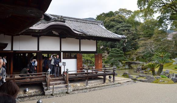 醍醐寺8・三宝院表書院.JPG