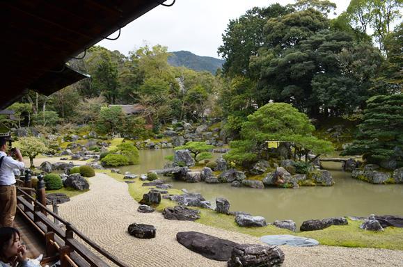 醍醐寺9・三宝院庭園.JPG
