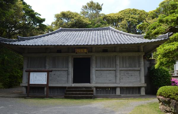 金剛頂寺29・霊宝殿.JPG