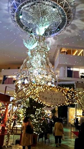阪急クリスマス2.JPG