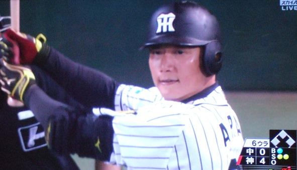 阪神4・新井良太.JPG